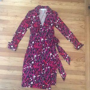 DVF | Diane von Furstenberg Wrap Dress